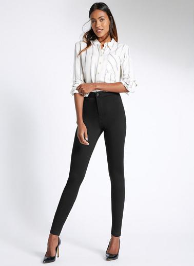 Marks & Spencer Jean Pantolon Siyah